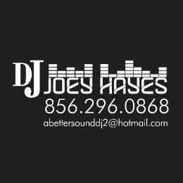 DJ Joey Hayes