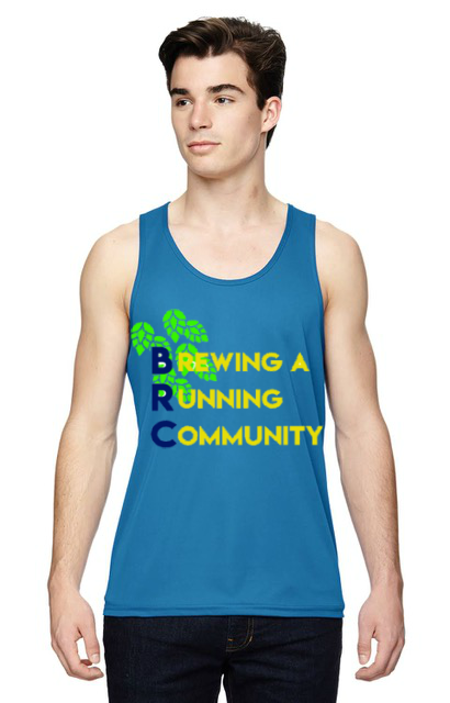 Mens Training Tank